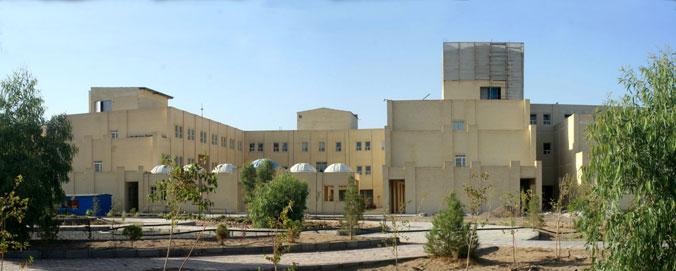 دانشکده فنی و مهندسی