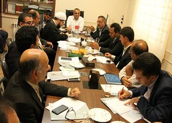 https://cnf.vru.ac.ir//NCIP2/جلسه هیئت رئیسه دومین همایش ملی پسته ایران با فرماندار شهرستان رفسنجان