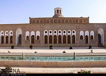 https://cnf.vru.ac.ir//NCIP2/خانه خشتی رفسنجان بزرگترین خانه خشتی جهان
